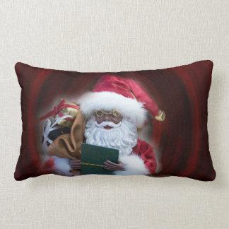 Ah almohada de Santa