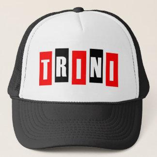 Ah gorra de Trini
