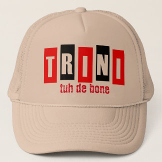 Ah gorra de Trini (tuh de bone)