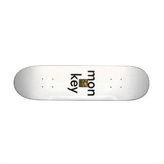ahcrazymonkey [1], mono tablas de skate