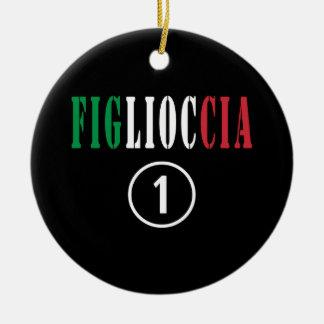 Ahijadas italianas Uno de Figlioccia Numero