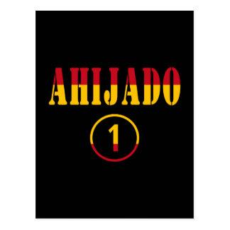 Ahijados españoles: Uno de Ahijado Numero Postal