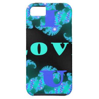 Ahorre el amor You.png de la fecha I iPhone 5 Case-Mate Protectores