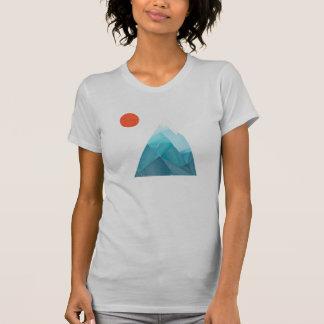 Ahorre el ártico camiseta
