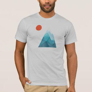Ahorre el ártico - la camiseta de los hombres