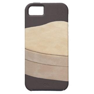 Ahorre el corazón de la crema de la fecha iPhone 5 Case-Mate cárcasa