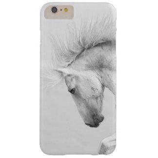 Ahorre el iPhone de los caballos salvajes más el Funda Barely There iPhone 6 Plus