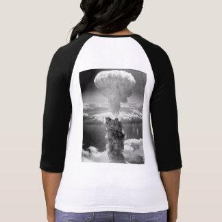 Ahorre la camiseta del arma nuclear de los seres