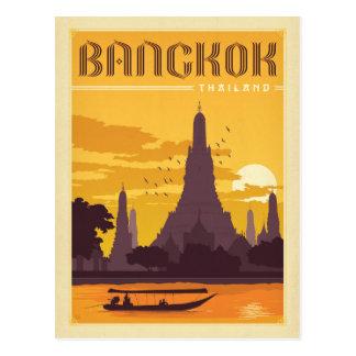 Ahorre la fecha el | Bangkok, Tailandia Postal
