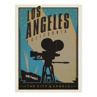 Ahorre la fecha el | Los Ángeles, CA Postal