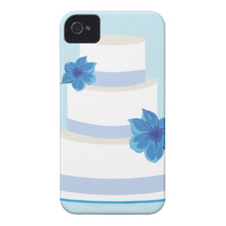 Ahorre la impresión de la fecha o del pastel de Case-Mate iPhone 4 funda