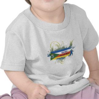 Aibonito - Puerto Rico Camisetas
