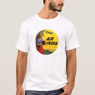 Air India Camiseta
