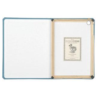 aire Dodocase (azul del iPad de cielo)