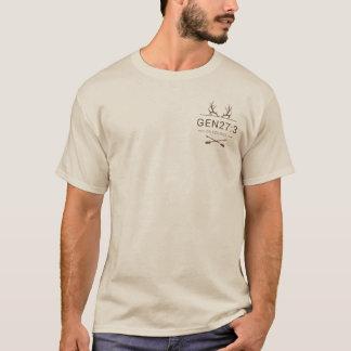 Al aire libre camisetas Gen273