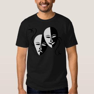 ¡Al teatro! Camiseta