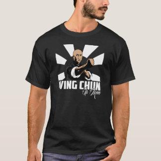 Ala Chun - hombre del IP Camiseta