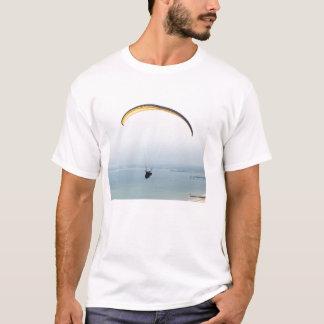 Ala flexible camiseta