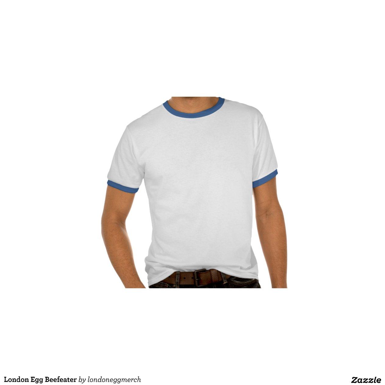 camisetas de londres: