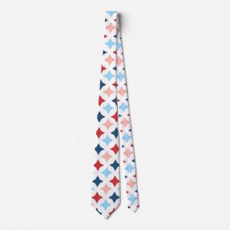 Alarma meticulosa del líder enfocada corbatas
