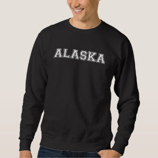 Alaska Sudadera
