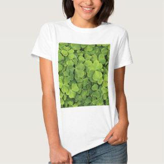 Alazán de madera camiseta