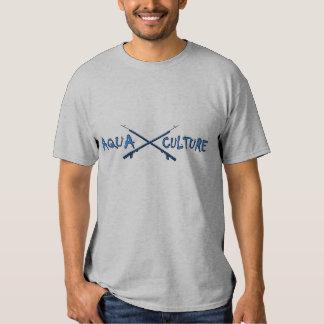 Albacora falsa Gyotaku Camisetas