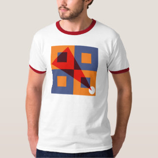 Albers y Lissitzky Camiseta