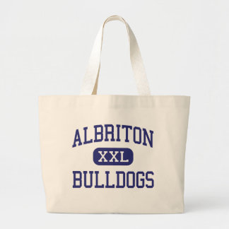 Albriton - dogos - joven - Fort Bragg Bolsa De Mano