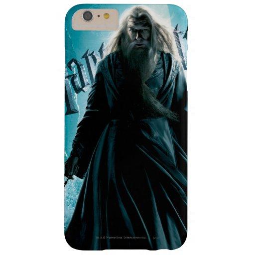 Albus Dumbledore HPE6 1 Funda De iPhone 6 Plus Barely There