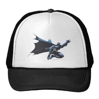 Alcances de Batman Gorras De Camionero