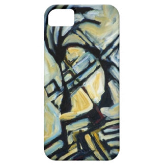 Alcohol de Kokopelli de la música Funda Para iPhone SE/5/5s