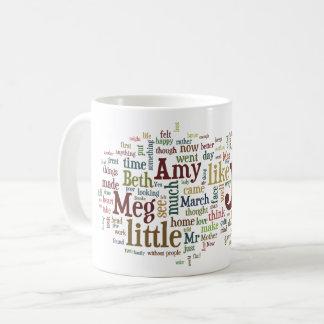 Alcott - pequeña taza de las mujeres