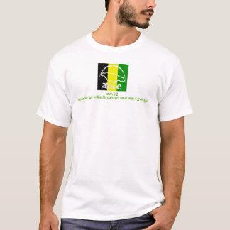 Aldane: Camiseta de la fe de la isla