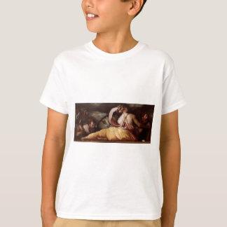 Alegoría de la geografía de Giorgio Vasari Camiseta