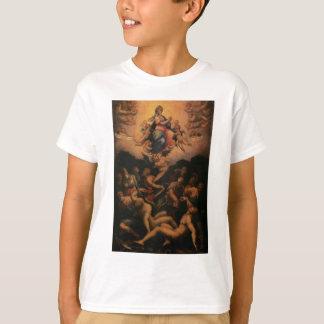 Alegoría de la Inmaculada Concepción de Jorge Camiseta