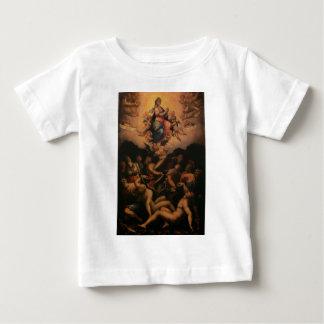 Alegoría de la Inmaculada Concepción de Jorge Camisetas