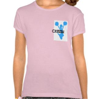 ¡Alegría! Camiseta para los chicas