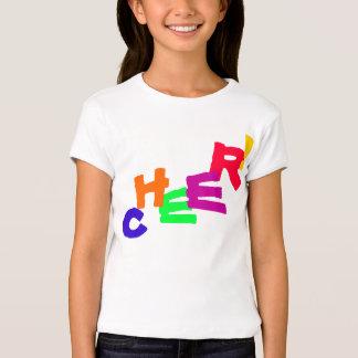 ¡Alegría! Camisetas