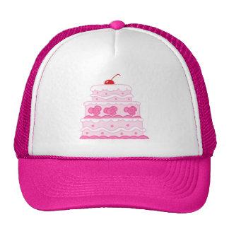 Alegría de los panaderos gorras