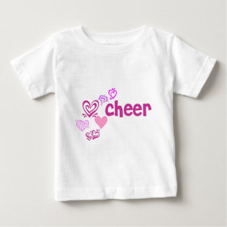 Alegría del amor camiseta