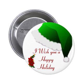 Alegrías #2_ del navidad pin