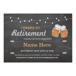 Alegrías a la invitación de las cervezas de la