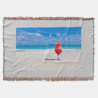 Alegrías de la playa manta