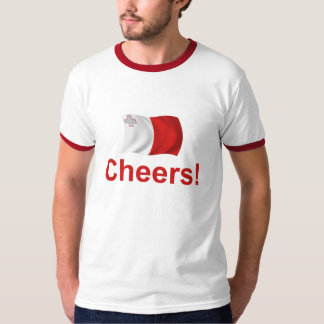 ¡Alegrías de Malta! Camisetas