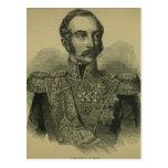 Alejandro II de Rusia Tarjetas Postales