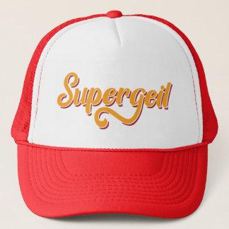 Alemán de Supergeil para el gorra impresionante