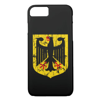 Alemán Eagle, apenado Funda iPhone 7