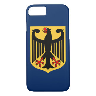 Alemán Eagle Funda iPhone 7