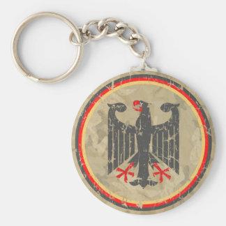 Alemán Eagle Llavero
